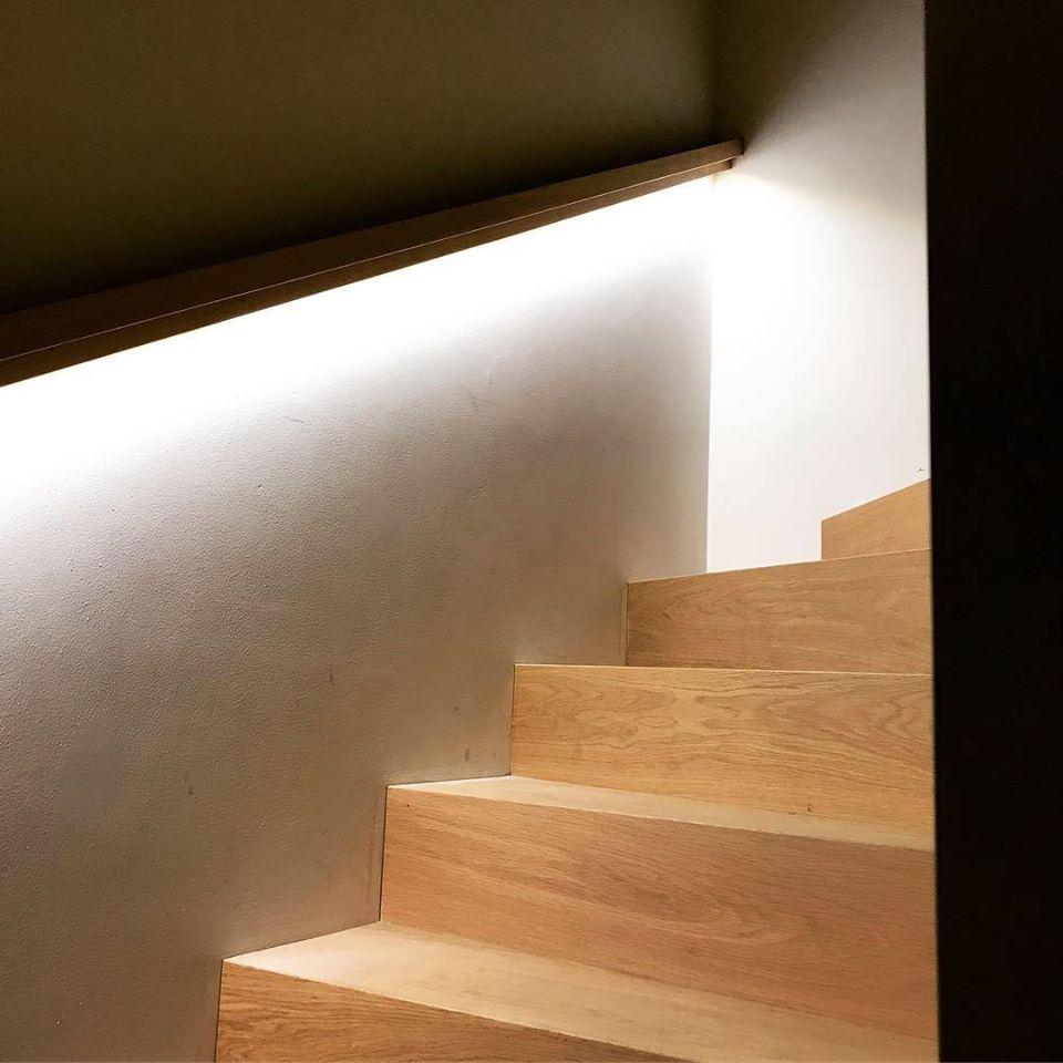 Escalier En Bois Avec Rangement tendance bois - menuiserie et mobilier bois | escalier avec